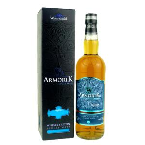 ARMORIK SINGLE MALT BRETON 46%