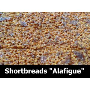 SHORTBREADS ALAFIGUE