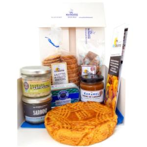 "BOX ""Le Kit de survie du Breton expatrié"